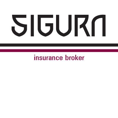 Дизайн лого и корпоративна идентичност СИГУРА